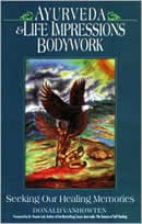 AyurVeda and Life Impressions Bodywork