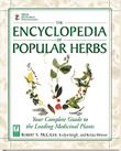 The Encyclopedia of Popular Herbs
