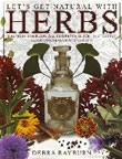 Let's Get Natural With Herbs