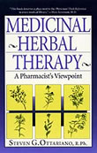 Medicinal Herbal Therapy